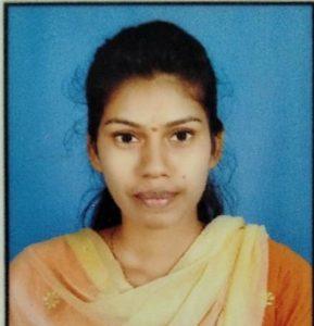 Karina Bhonkar